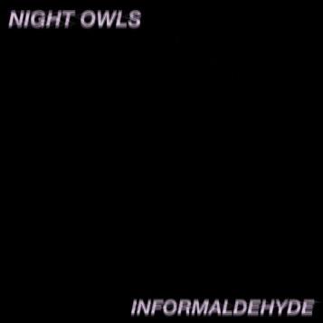 informaldehydeyeah