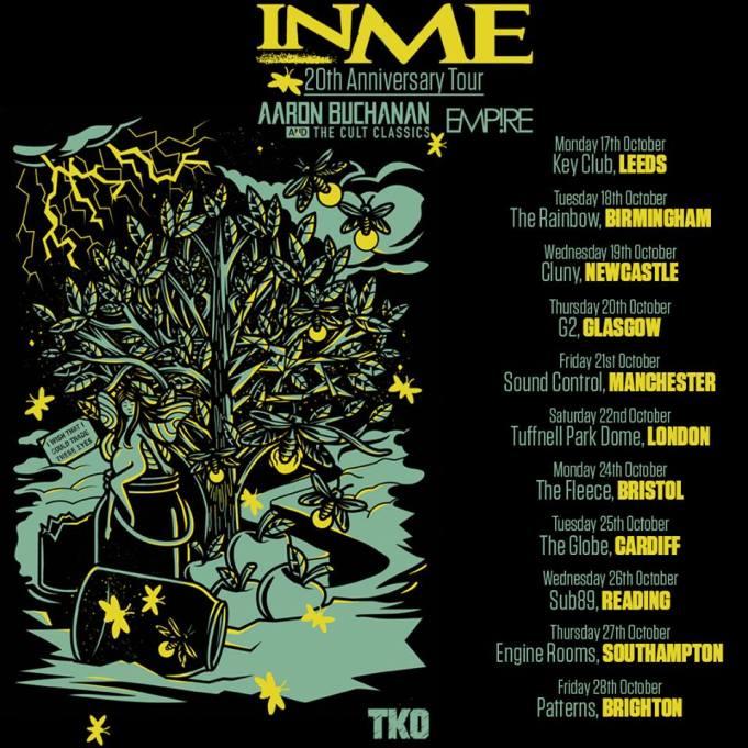 inme tour